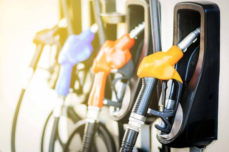 Tankstellen Ausgleichsversicherung