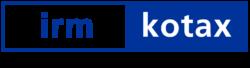 IRM Kotax Logo