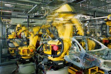 Industrie & Gewerbe